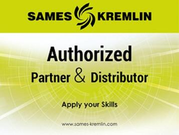SAMES KREMLIN Authorised Partner